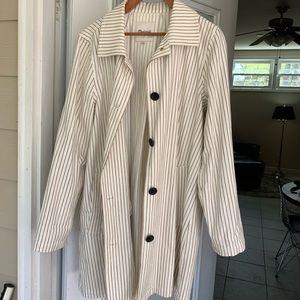 Madewell coat XL